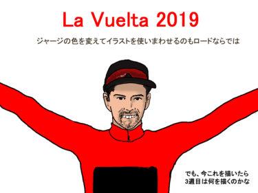 Roglic,Vuelta2019